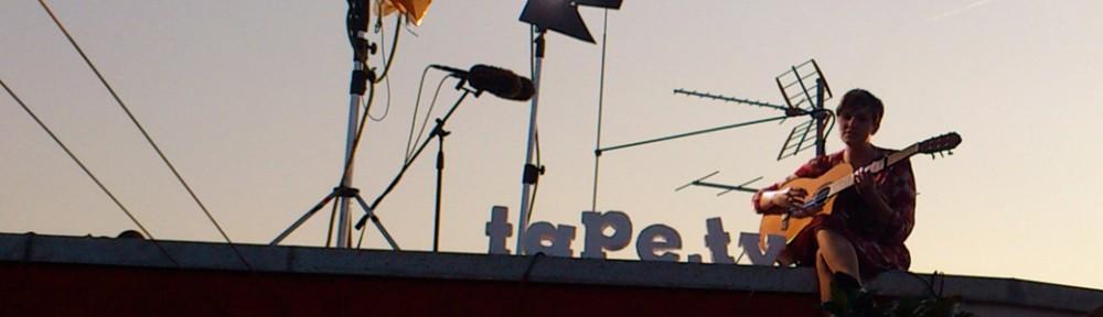 tape.tv Auf den Dächern
